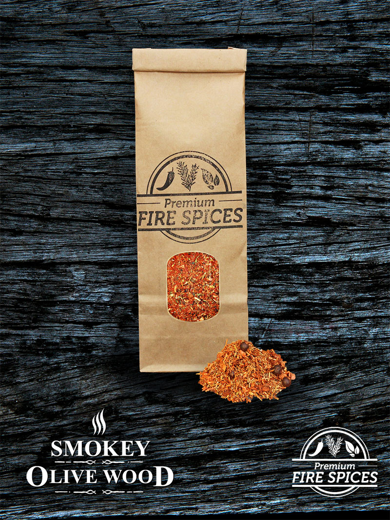 SOW Fire Spices