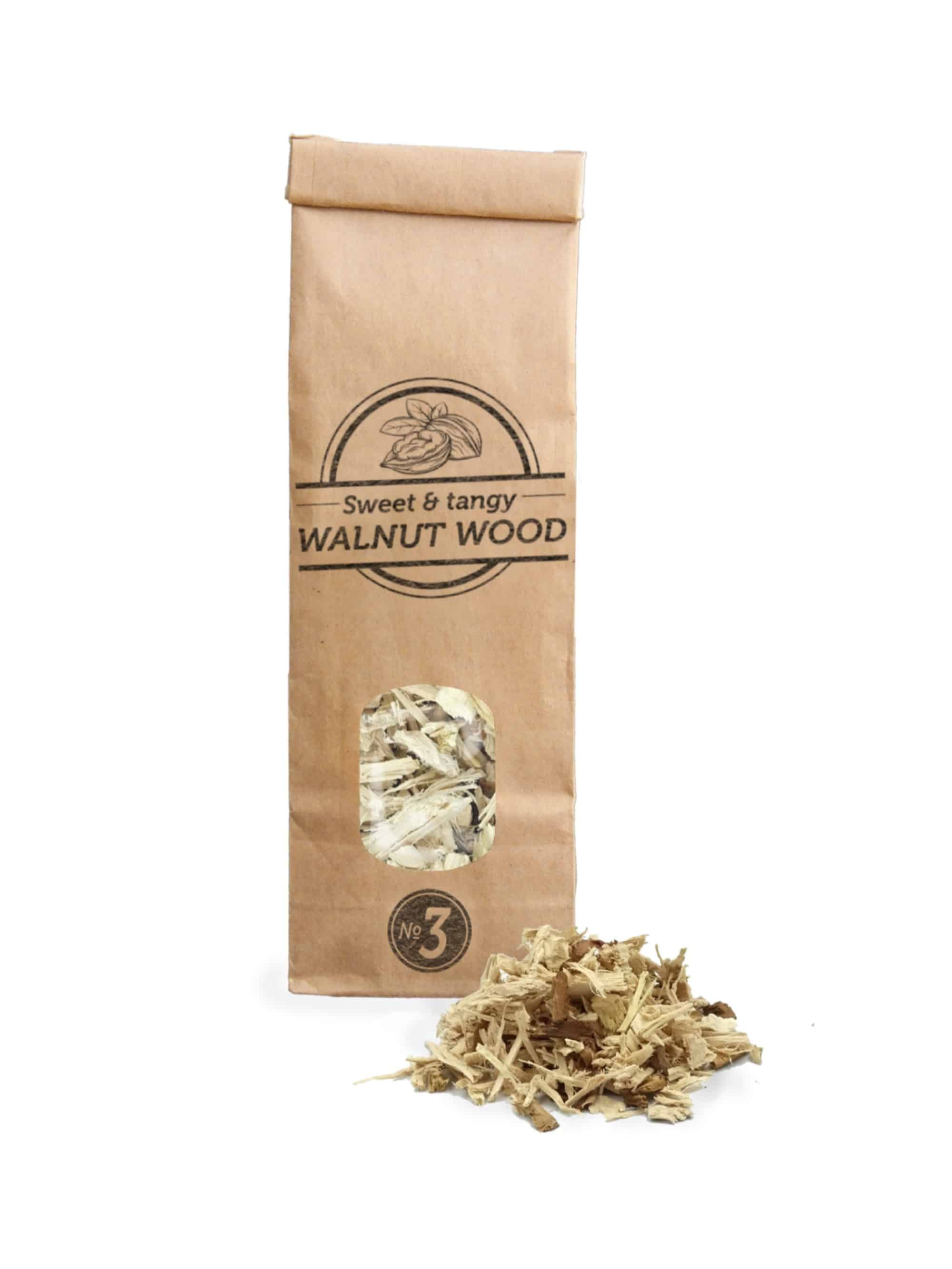 SOW Walnut Wood Chips Nº3