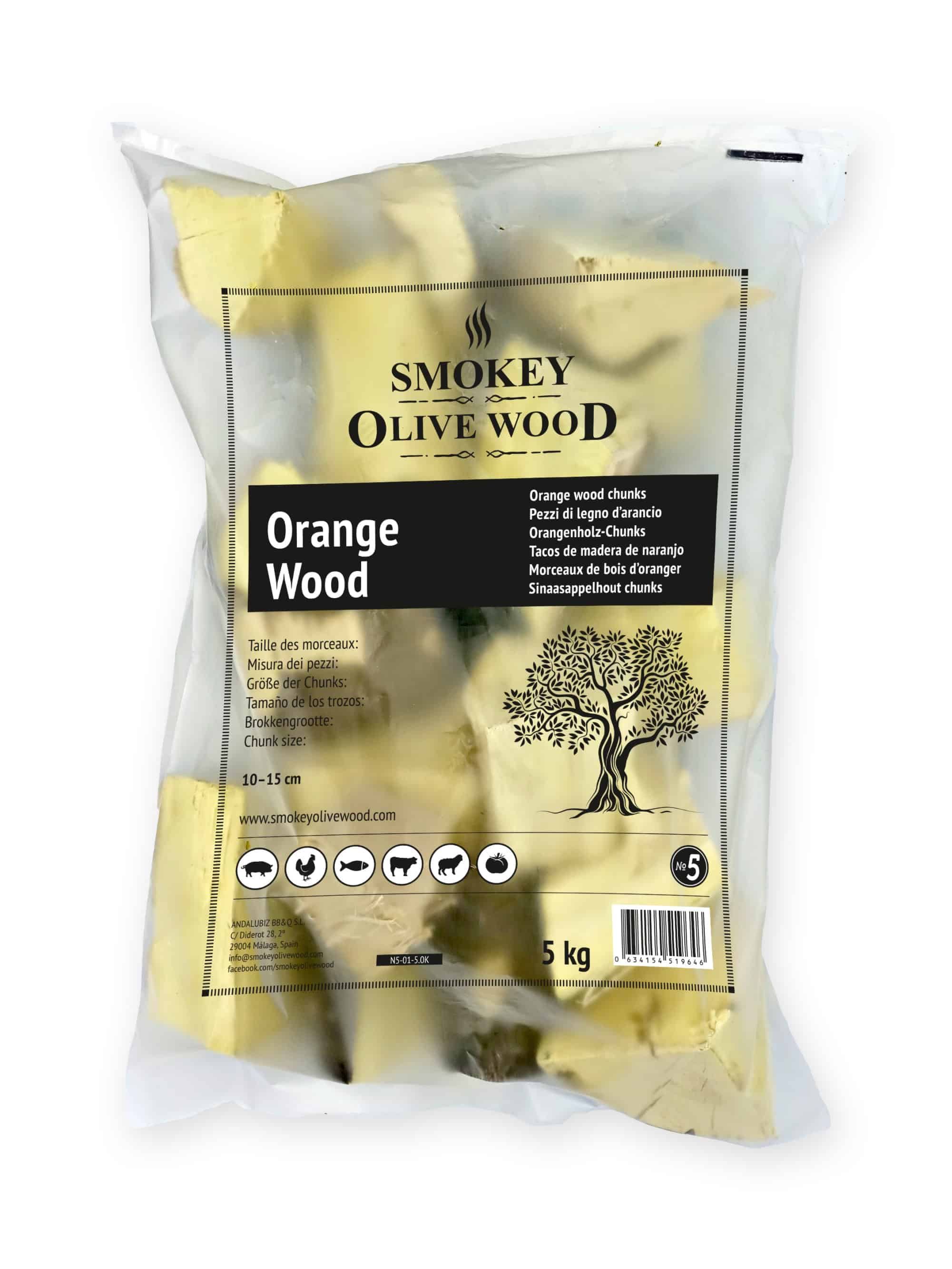 Smokey Olive Wood almond Smoking Dust Nº1Smoker BBQ Chips Grill